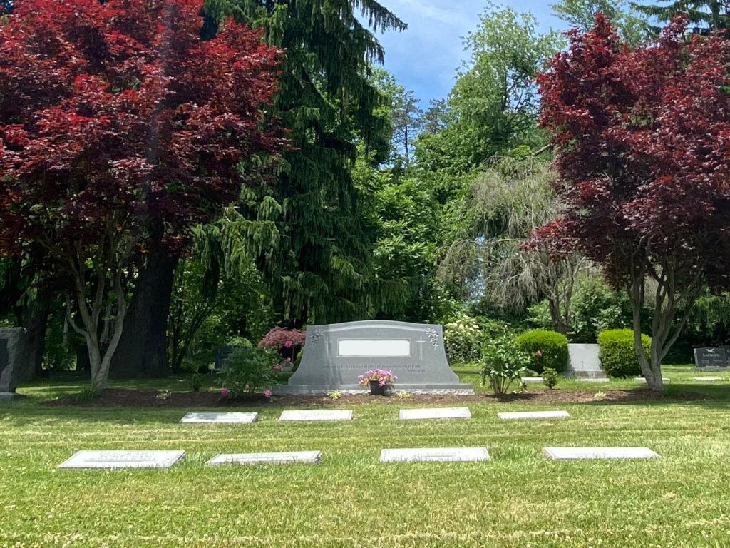 Grave Marker 5