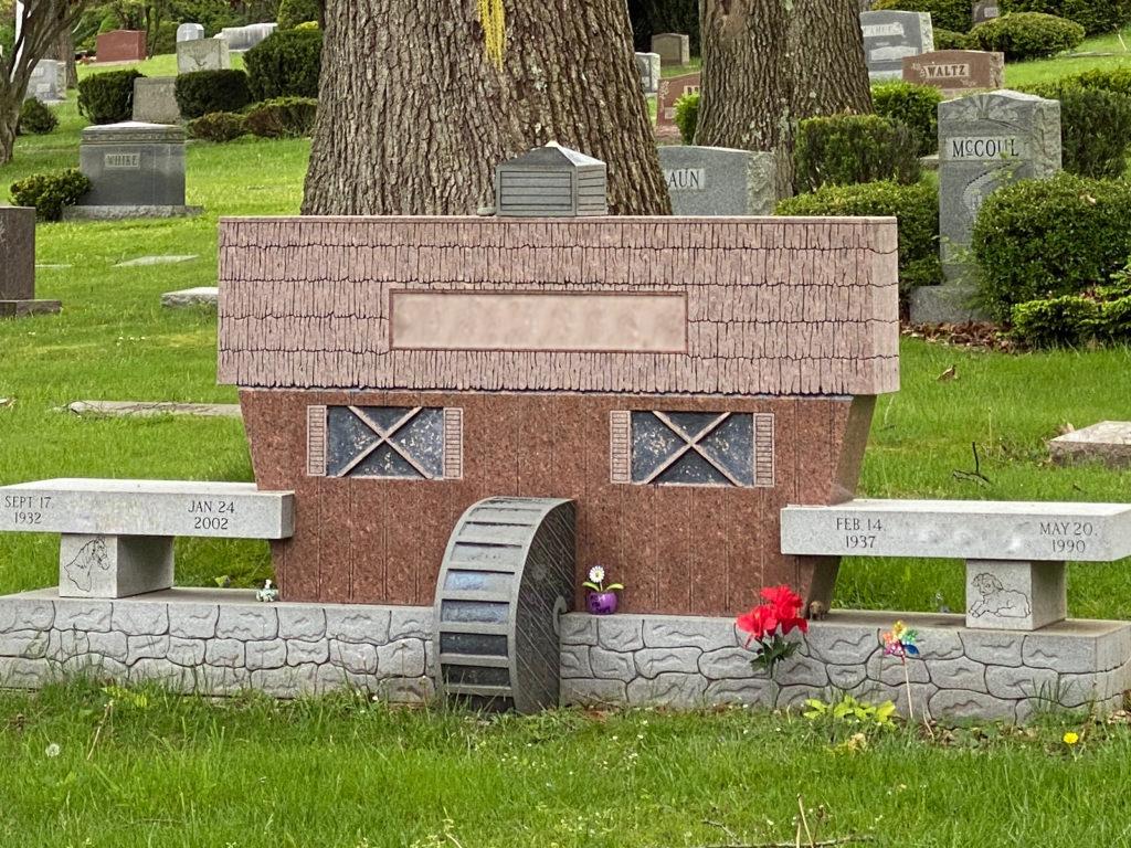 Memorials 4