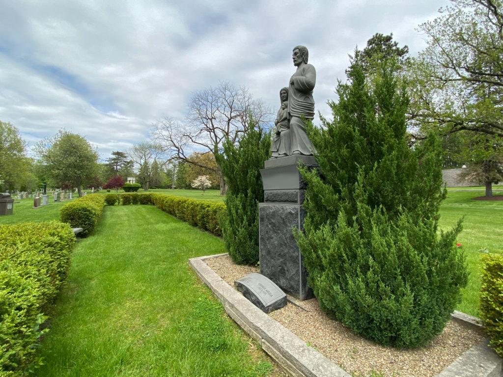 Memorials 5