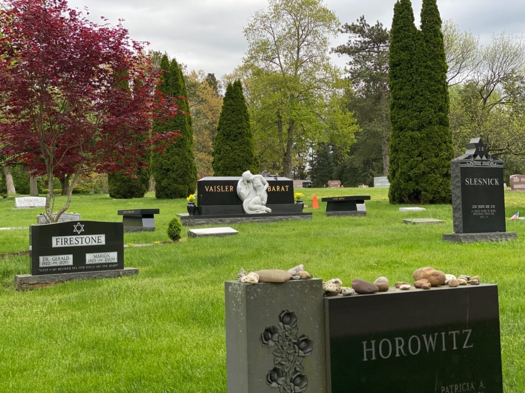 North Lawn Cemetery 16