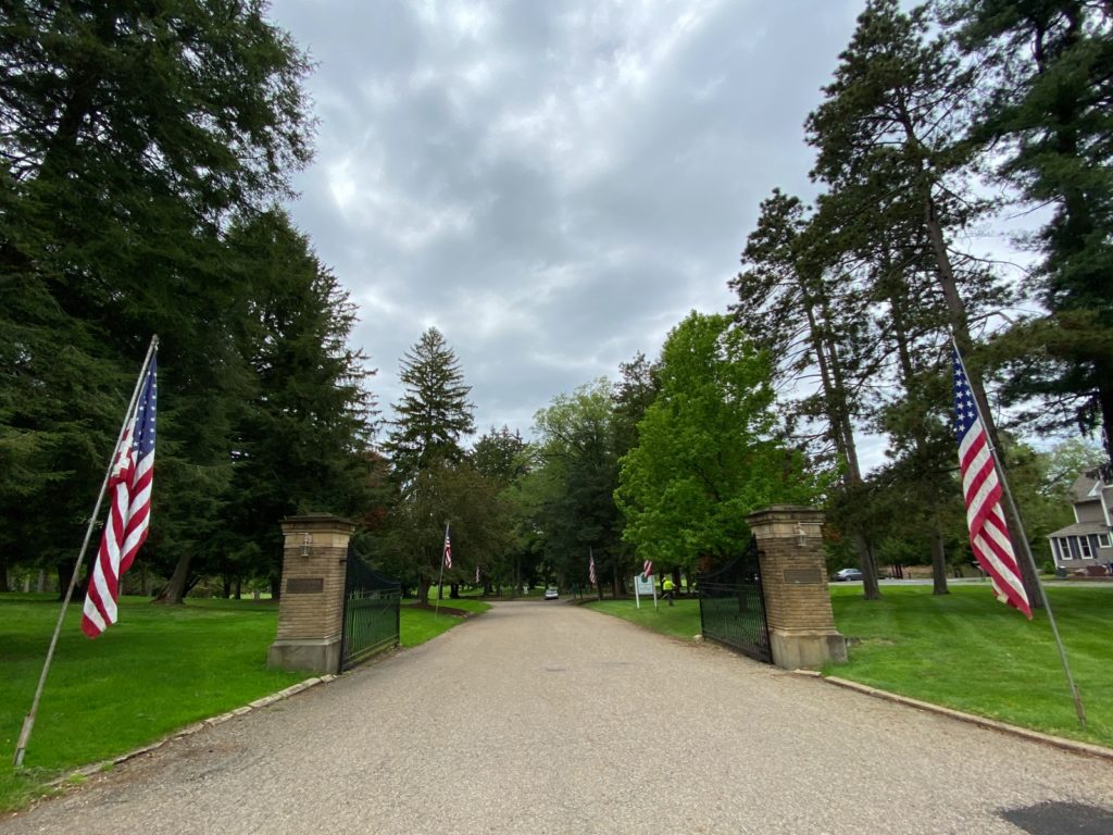North Lawn Cemetery 26