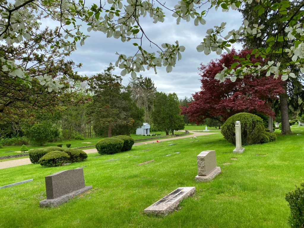 North Lawn Cemetery 43