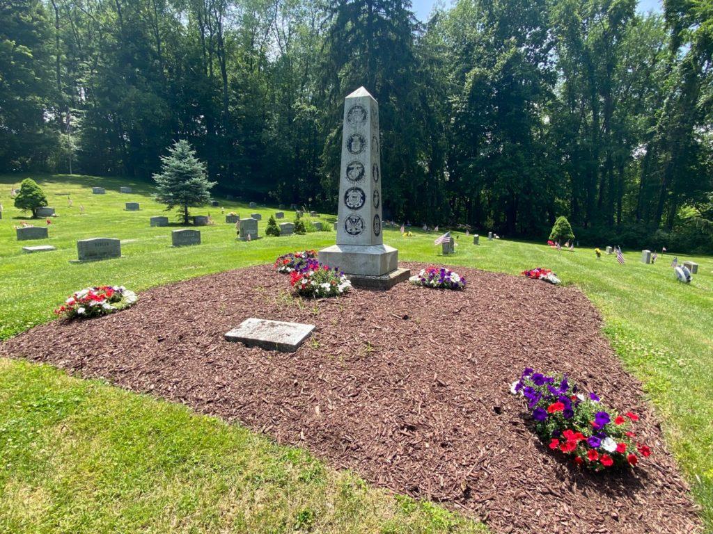 Veteran-Burial