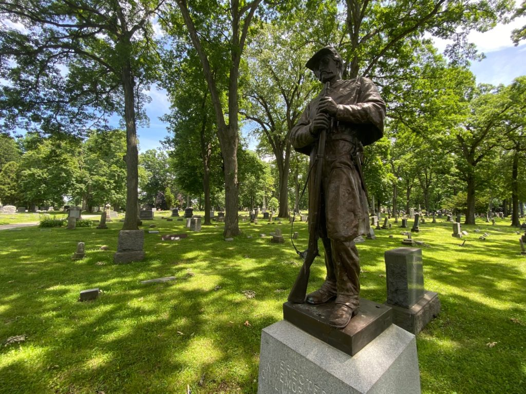 West Lawn Cemetery 06