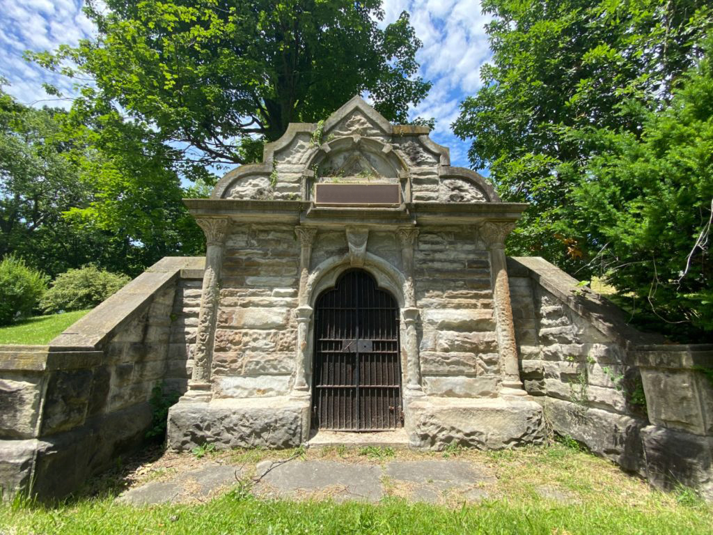 West Lawn Cemetery 13