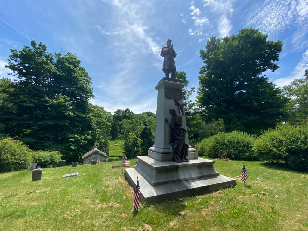 West Lawn Cemetery 14