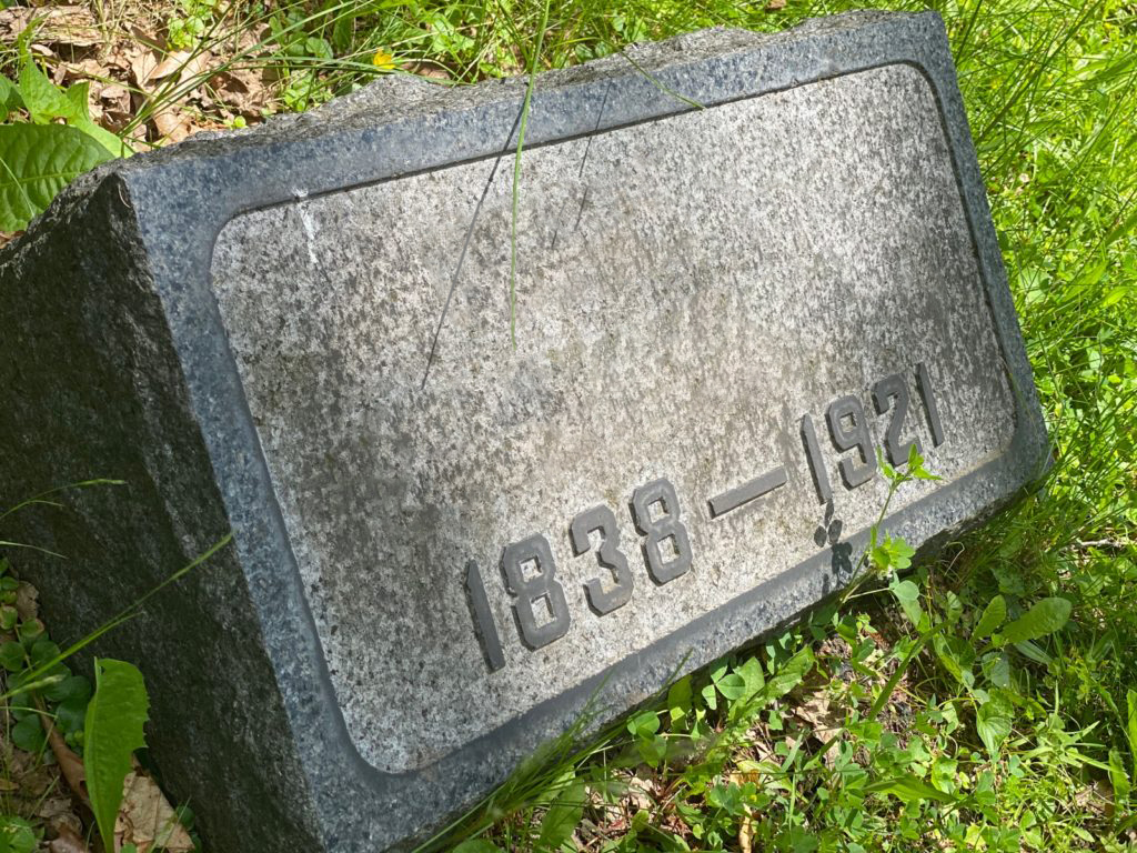 West Lawn Cemetery 18