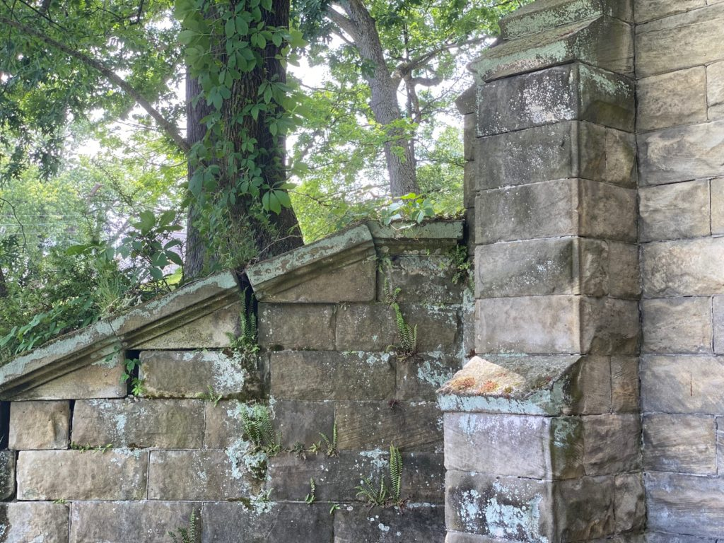 West Lawn Cemetery 20