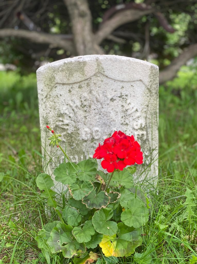 West Lawn Cemetery 24