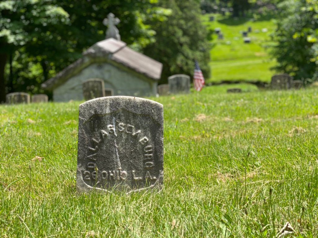 West Lawn Cemetery 25