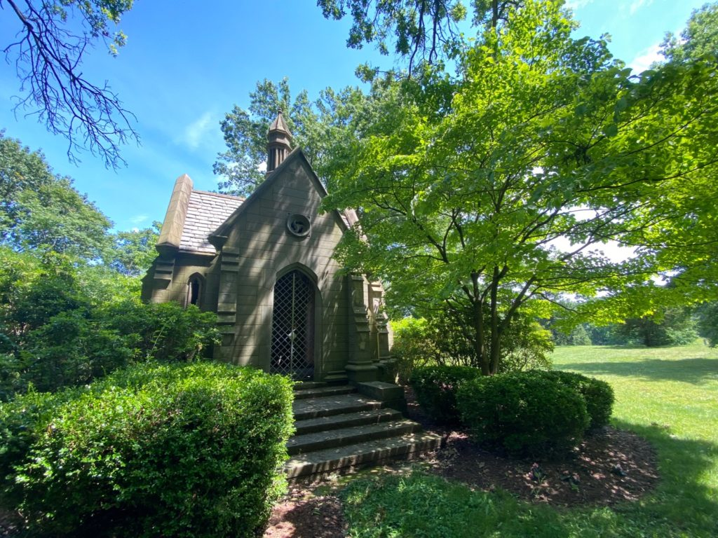West Lawn Cemetery 26
