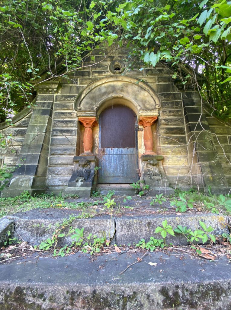 West Lawn Cemetery 29