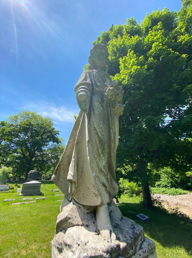 West Lawn Cemetery 30