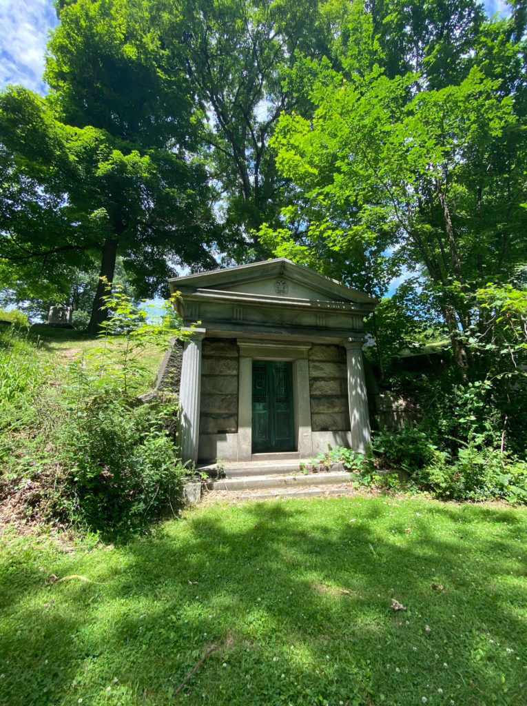 West Lawn Cemetery 33