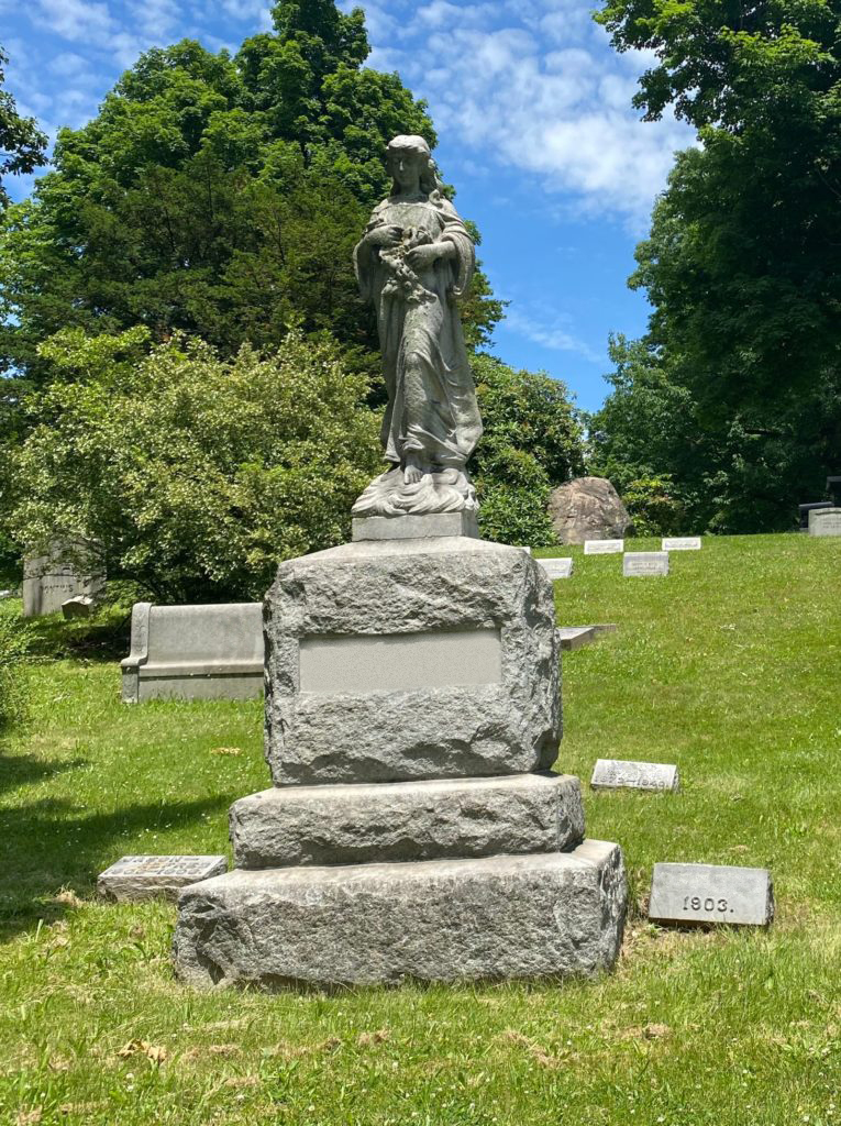 West Lawn Cemetery 34