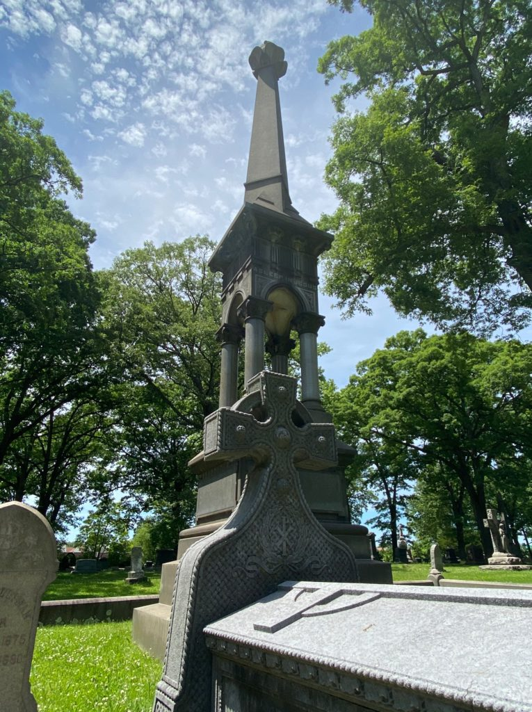 West Lawn Cemetery 36