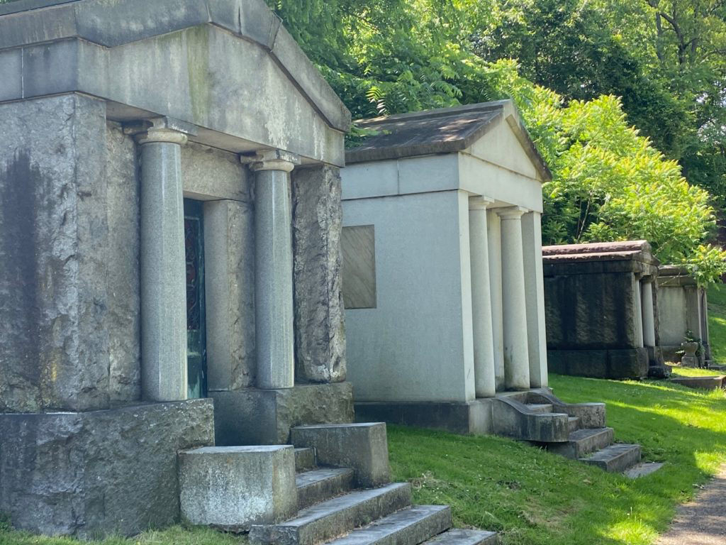 West Lawn Cemetery 39